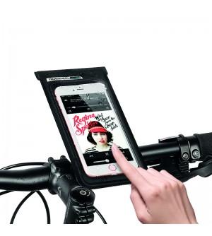 Porta Smartphone PNK Barbieri Mobile Bag 20x10x1cm