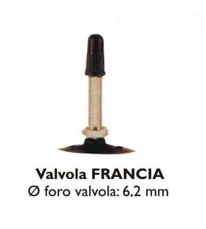 KENDA CAMERA 700x23 valvola francia 48mm CONFEZIONE