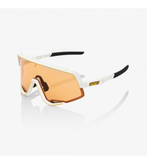 Occhiale GLENDALE Soft Tact Off White - Persimmon Lens