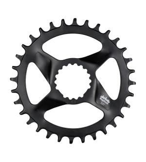 FSA Corona MTB COMET modello DM steel 1X11 30T black WA025 V17