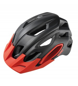 Casco WAG Oak Red