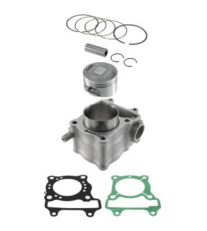 Kit cilindro EVOK Honda Sh 125cc 4t 52,4mm