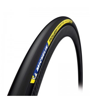Michelin Copertura 700 x 25 - POWER COMPETITION Nero - Tubolare