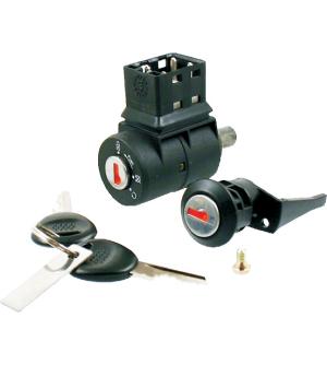 Kit quadro chiave Peugeot Buxy-Speedake 50cc 752727