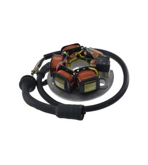 Statore vespa pk-ape 50 199500 5 fili 199500