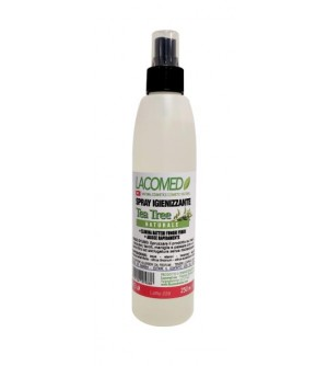 SPRAY IGIENIZZANTE TEA TREE 250ml